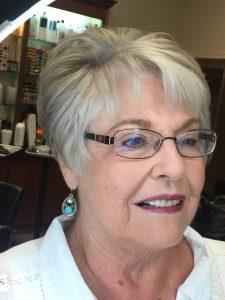 Brenda Sue Boyd Blair