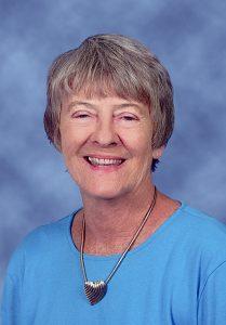 Gwendolyn Helen McGrew Taylor