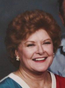 Billie Lou Stewart Willilams