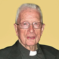 Father Maurice F. Linehan, M.S.