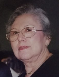 Victoria Cruz Garza