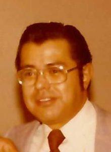 Steve S. Reyna