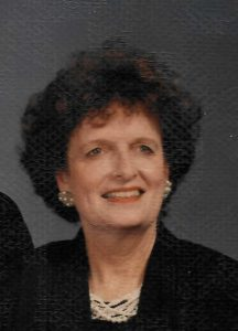 Cecelia Inez Ogle Jones