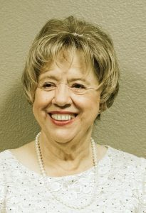 Linda Sue Nash Wilborne