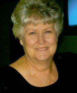 Roberta Ann Randall Philips