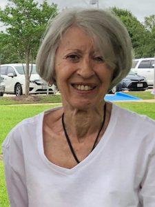 Arlene Diane Ackerman Hawkins