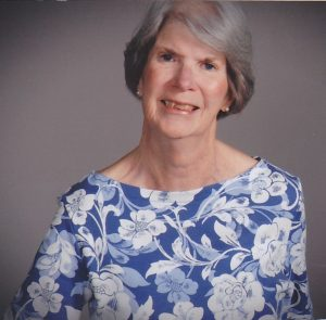 Carol J. Frick Roush