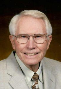 Dr. Monte Gerald Moore