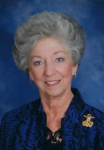 Paula Ann Klein Roberts