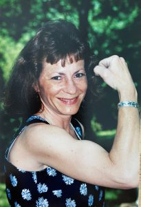 Robin Ann Woodall Galan