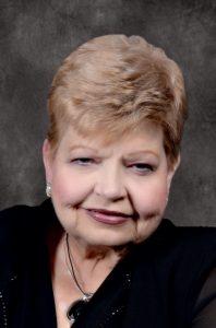 Clara Frances Evans Wooster