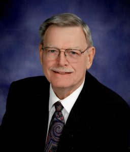 Dr. Richard Lee Bramblett