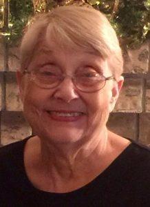 Annie Bell Burroughs McCallon