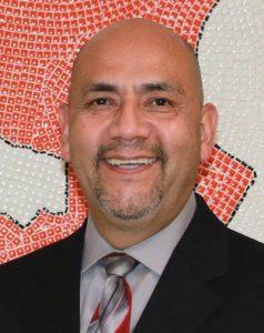 LeRoy Castro
