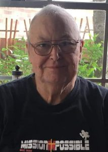 Warren Charles Badley, Jr.