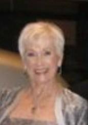 Carolyn Faye Johnson Walling