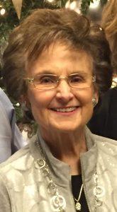 Helen Catherine Smerke McCarra