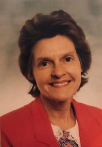 Sally Jean Mays