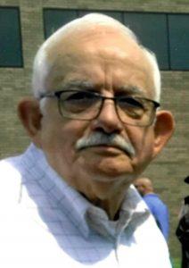 Eloy F. Perez