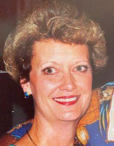Ruth Ann Neves Baughman