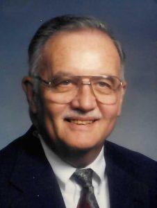 Edwin Wayne Hoskins